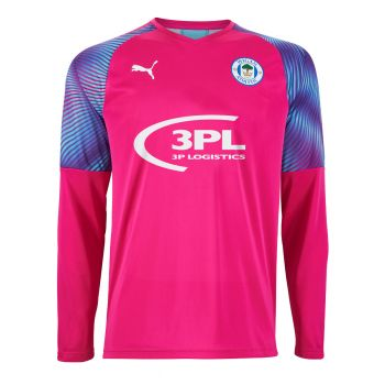 Youth Goalkeeper Shirt