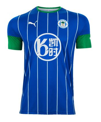 Home Adult Replica Shirt