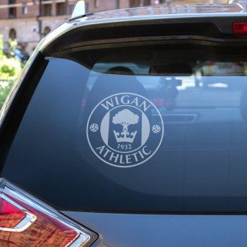 Large Car Sticker