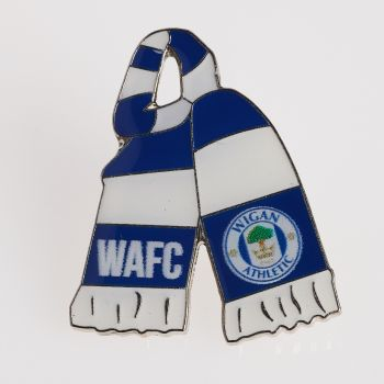 Scarf Badge