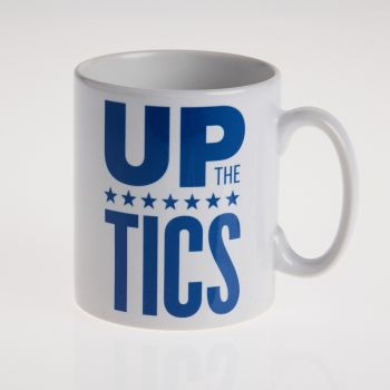 Tics Mug