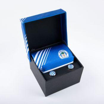 Boxed Tie Set