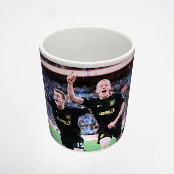 FA Cup Mug