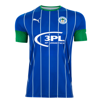 Home Youth Replica Shirt