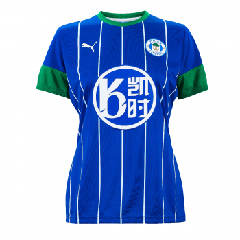 Home Ladies Replica Shirt
