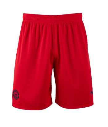 Away Youth Replica Shorts