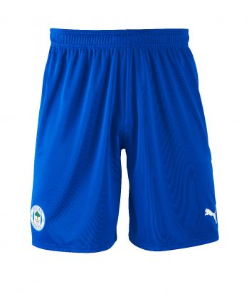 Home Youth Replica Shorts